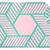Futah_Beach_Towel_Comporta_Pink&Emerald;_1_A_min