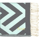 Futah_Beach_Towel_XL_Benagil_Mint_Grey_2_min
