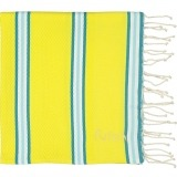 Futah_Beach_Towel_KIDS_Castelo_Yellow_2_min