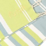 Futah_Beach_Towel_KIDS_Canavial_Lime_4_min