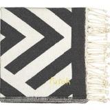 Futah_Beach Towel_Benagil_Black_White_2_min