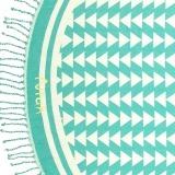 Futah_Beach_Towel_ROUND_Guincho_Emerald_2_min