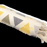 Futah_Beach_Towel_SantaBarbara_Yellow&Olive;_5_min