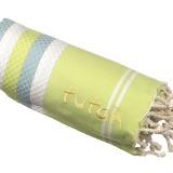 Futah_Beach_Towel_KIDS_Canavial_Lime_5_min