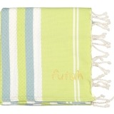 Futah_Beach_Towel_KIDS_Canavial_Lime_2_min
