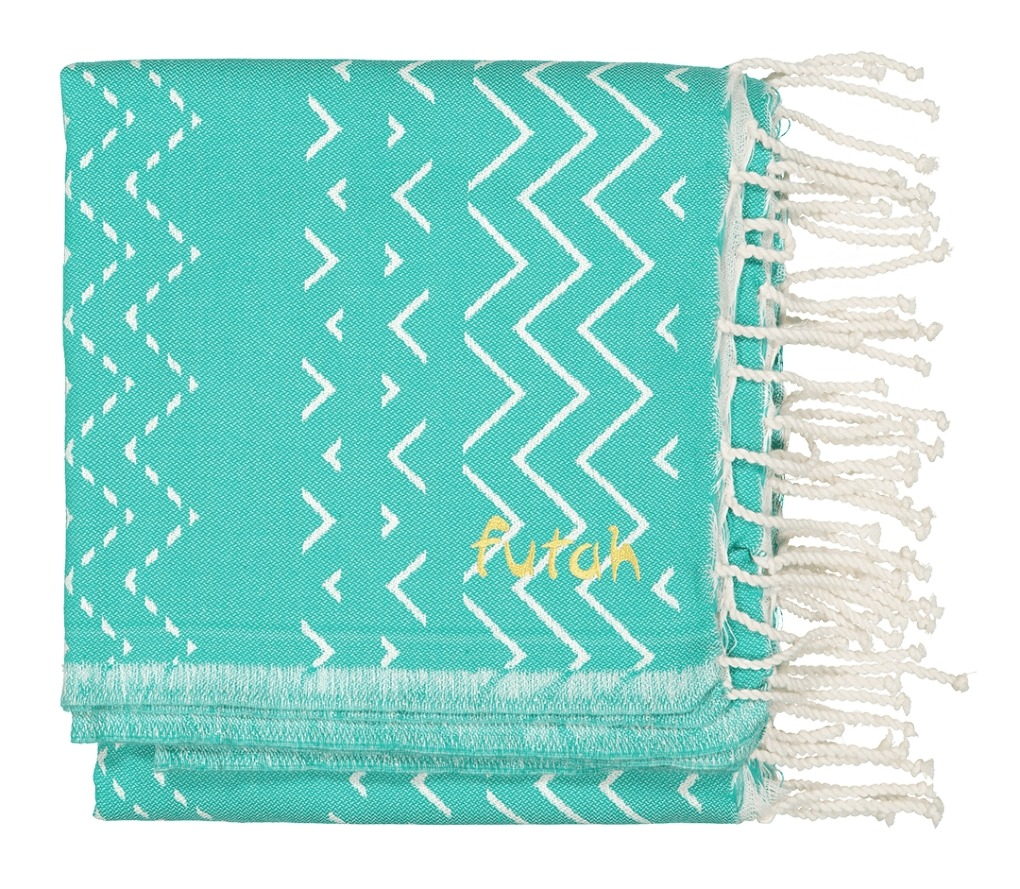 Futah_Beach_Towel_XL_Barra_Emerald_2_A