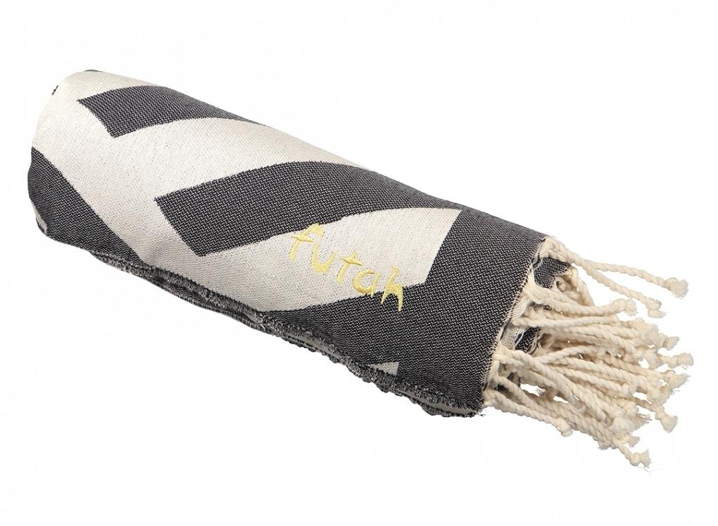 Futah_Beach_Towel_Benagil_Black&White;_5