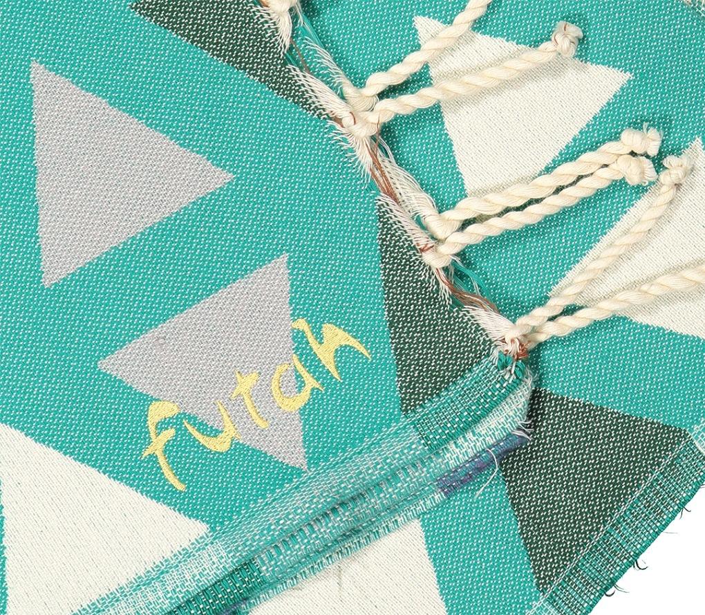Futah_Beach_Towel_SantaBarbara_Emerald_4