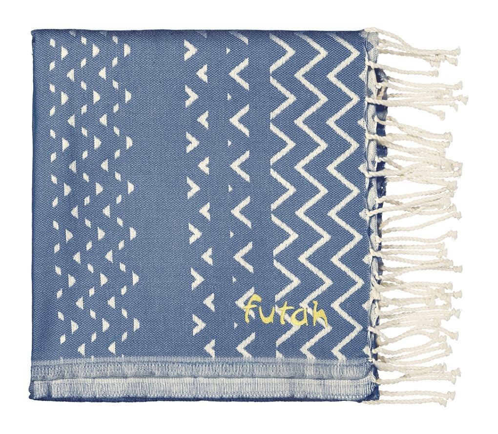 Futah_Beach_Towel_Barra_Ash_Blue_2_A