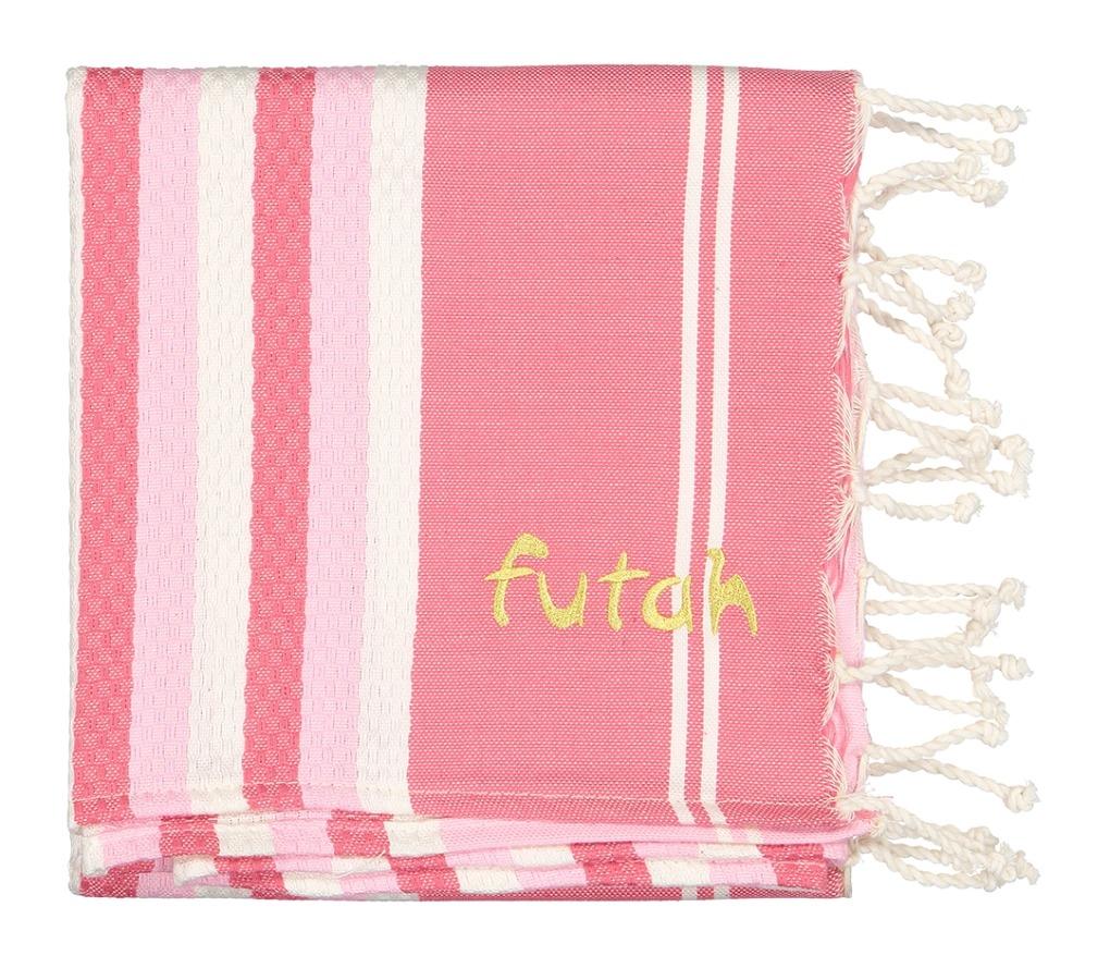 Futah_Beach_Towel_KIDS_Canavial_Pink_2