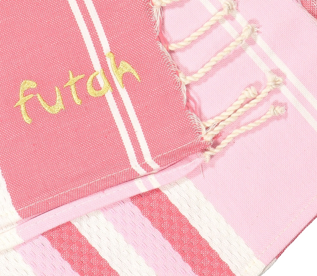 Futah_Beach_Towel_KIDS_Canavial_Pink_4