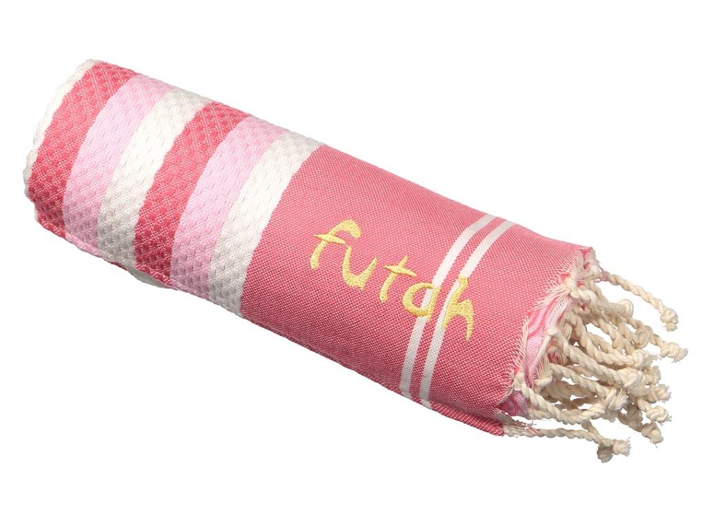 Futah_Beach_Towel_KIDS_Canavial_Pink_5