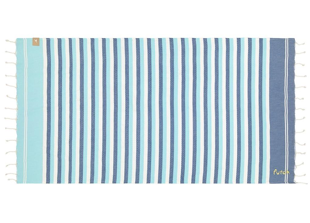 Futah_Beach_Towel_KIDS_Canavial_Blue_1