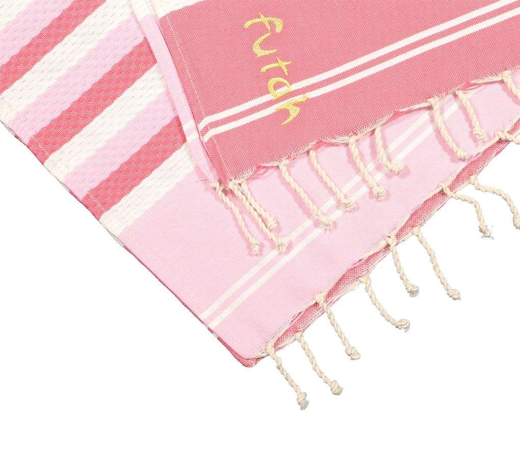 Futah_Beach_Towel_KIDS_Canavial_Pink_3