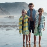 Futah_Beach_Towel_KIDS_Castelo_Yellow_5_min