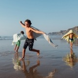 Futah_Beach_Towel_KIDS_Canavial_Lime_8_min