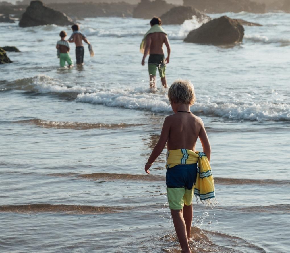 Futah_Beach_Towel_KIDS_Castelo_Teal_4