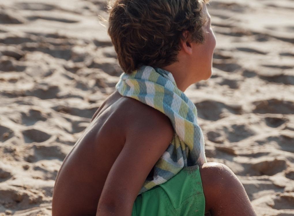Futah_Beach_Towel_KIDS_Canavial_Lime_6