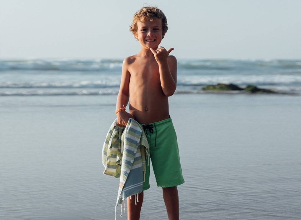 Futah_Beach_Towel_KIDS_Canavial_Lime_7
