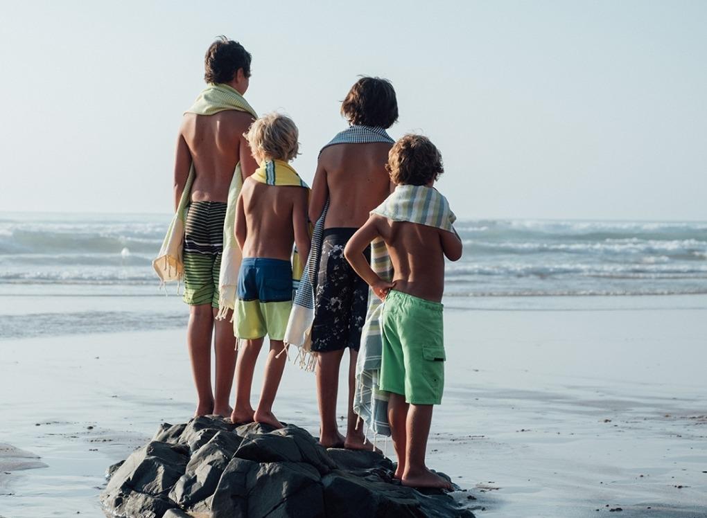 Futah_Beach_Towel_KIDS_Canavial_Lime_9