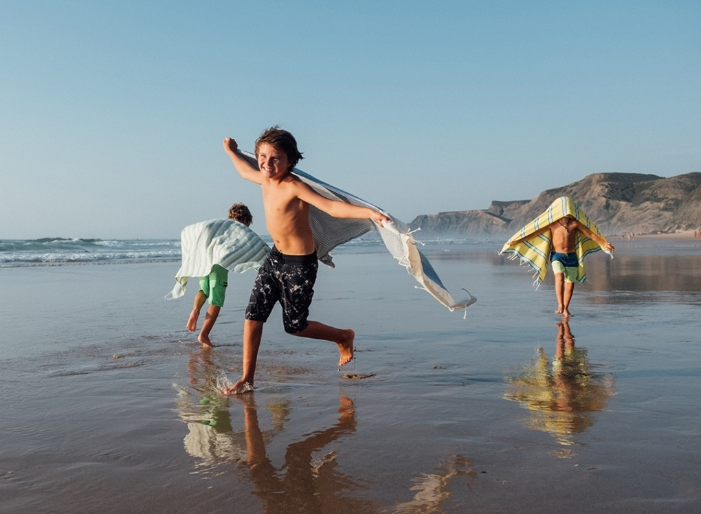 Futah_Beach_Towel_KIDS_Canavial_Lime_8