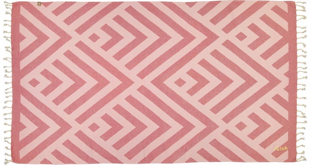 benagil pink & red 2_Front