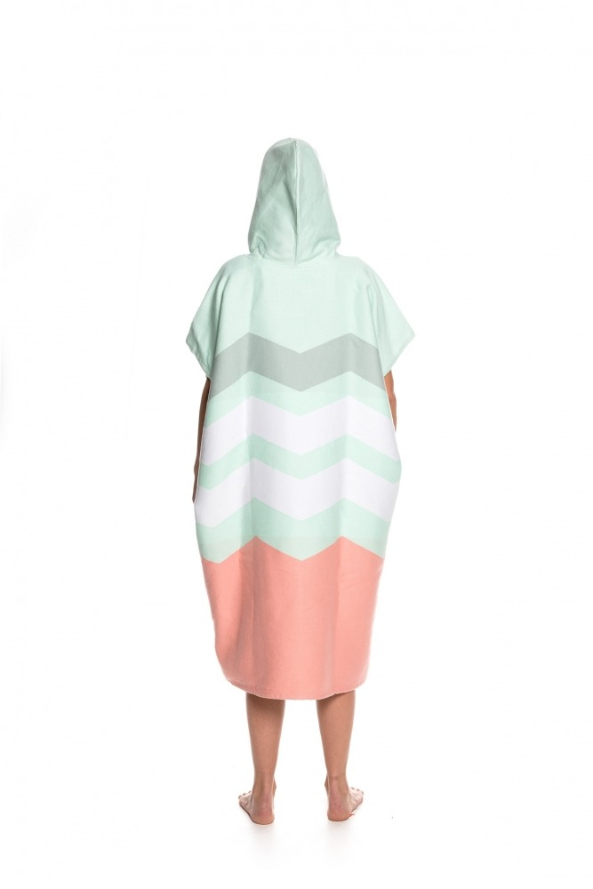 Poncho_Surf_Odeceixe_Mint&Coral;_1