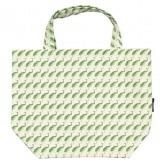 Tote Bag Chamaeleo Jungle Green Detail Futha Front_min