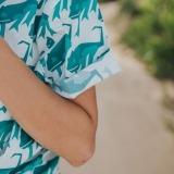 futah shirt Chamaeleo Lookbook 5 Jungle Green DSC09957_min