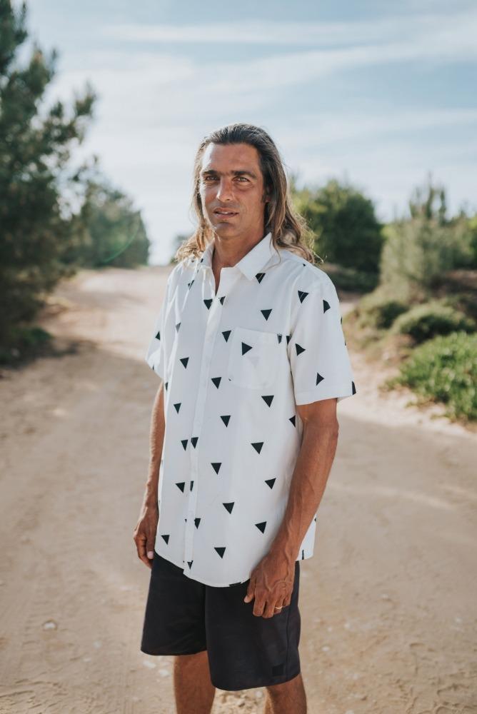 edit futah shirt Ciconia Lookbook 1 Black White DSC09800