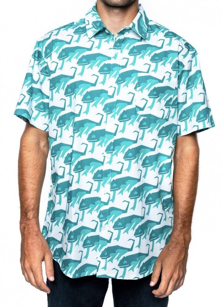 shirt chamaeleo front futah