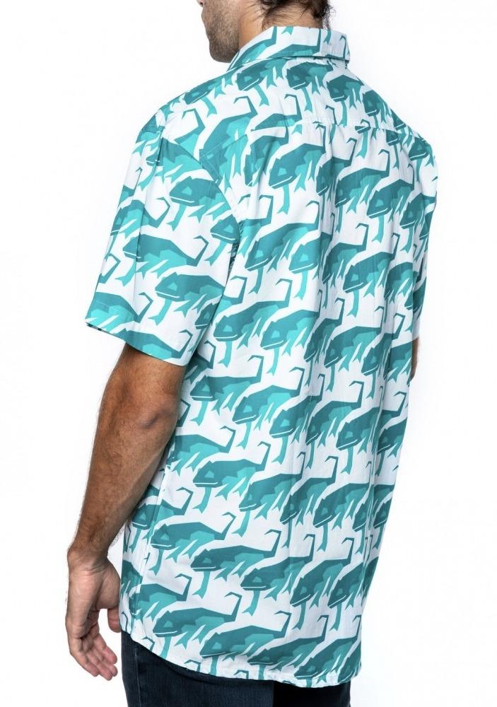 shirt chamaeleo back futah