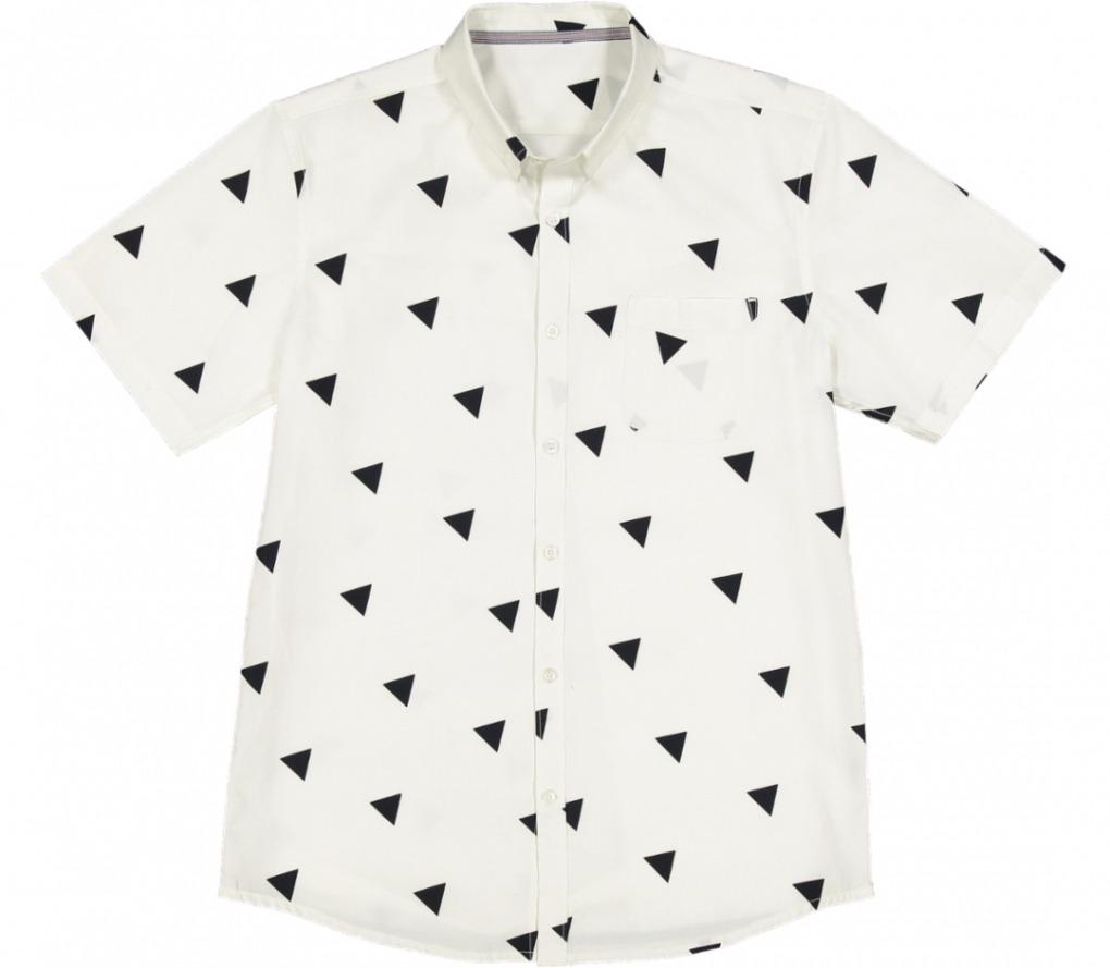 camisa triangulos_Front_FUTAH