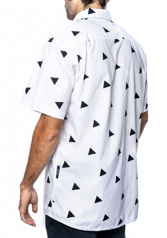 shirt ciconia white back futah