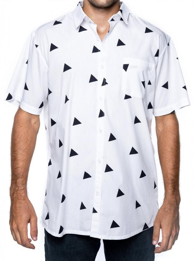 shirt ciconia white front futah