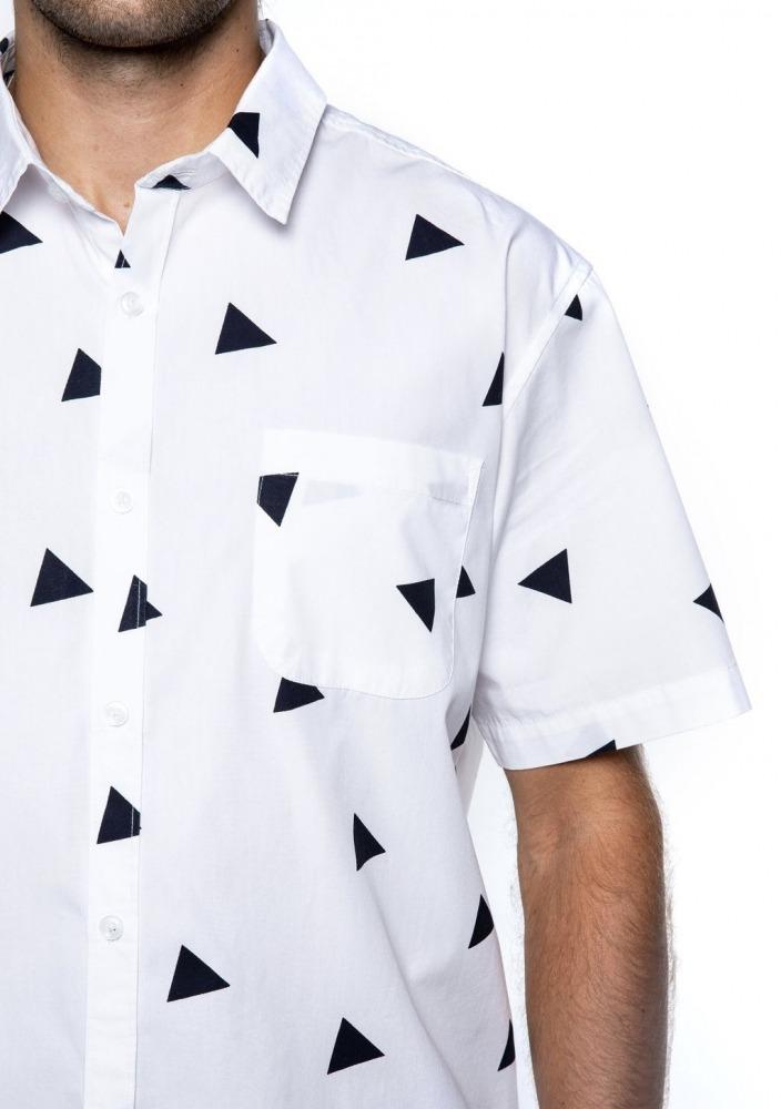 shirt ciconia white detail futah