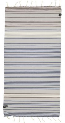 Futah - Supertubos Kids Towel Blue
