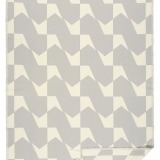 futah beach towels single Guadiana Single Towel Opal Grey Front 2_Front_min