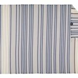 futah beach towels single Supertubos Single Towel Blue Back_min