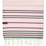 futah beach towels single Supertubos Single Towel Mustard Folded_min