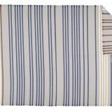 futah beach towels single Supertubos Single Towel Blue Front_min