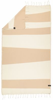 Futah - Formosa Mocha Single Towel