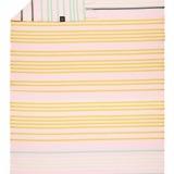 futah beach towels single Supertubos Single Towel Mustard Back_min