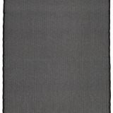 futah beach towels single Ericeira Single Towel Deep Black Front_min