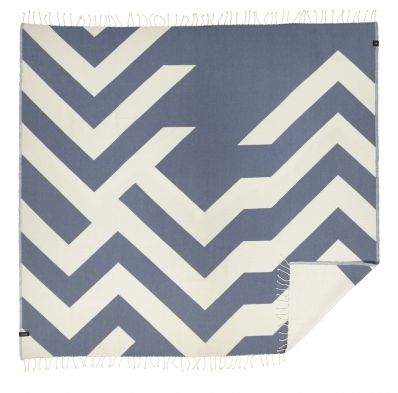 Futah - Malcata Blue XL Towel
