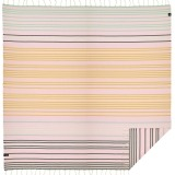 futah beach towels double Supertubos XL Towel Mustard Front_min