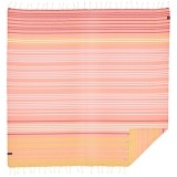 futah beach towels double Supertubos XL Towel Peach Front_min