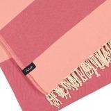 XL Towel Fomosa Coral Peach Detail_min