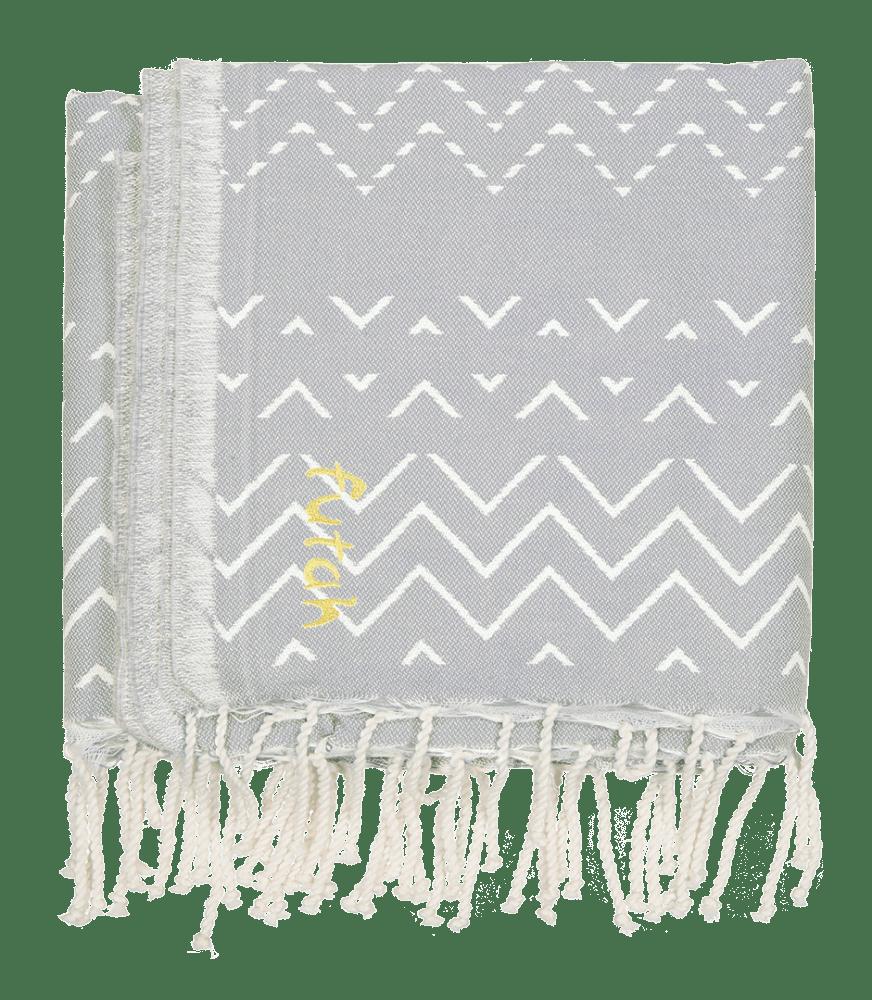 Futah_Beach_Towel_XL_Barra_Grey_2_A copy