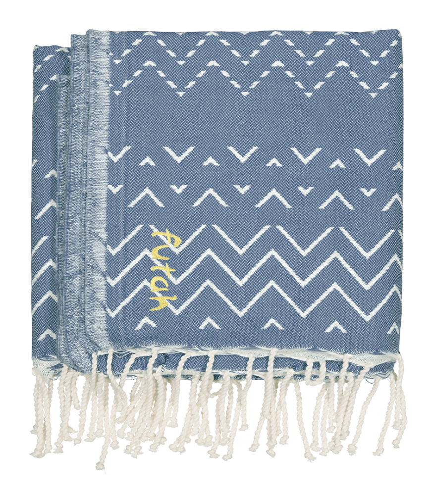Futah_Beach_Towel_XL_Barra_Ash_Blue_2_A copy